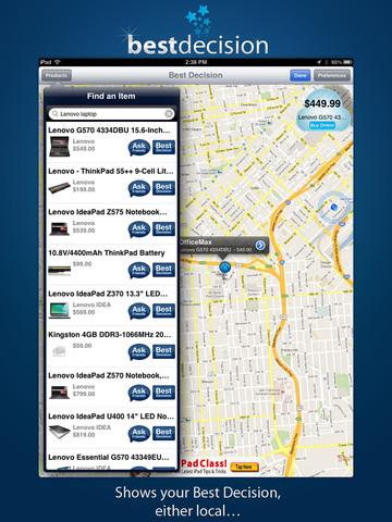 bestdecisionshoppingresults-iPad