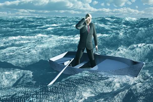 big data sea