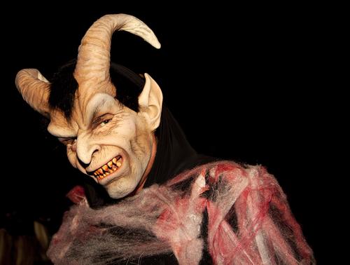 Devil; demon