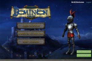 Dominion Screenshot 1