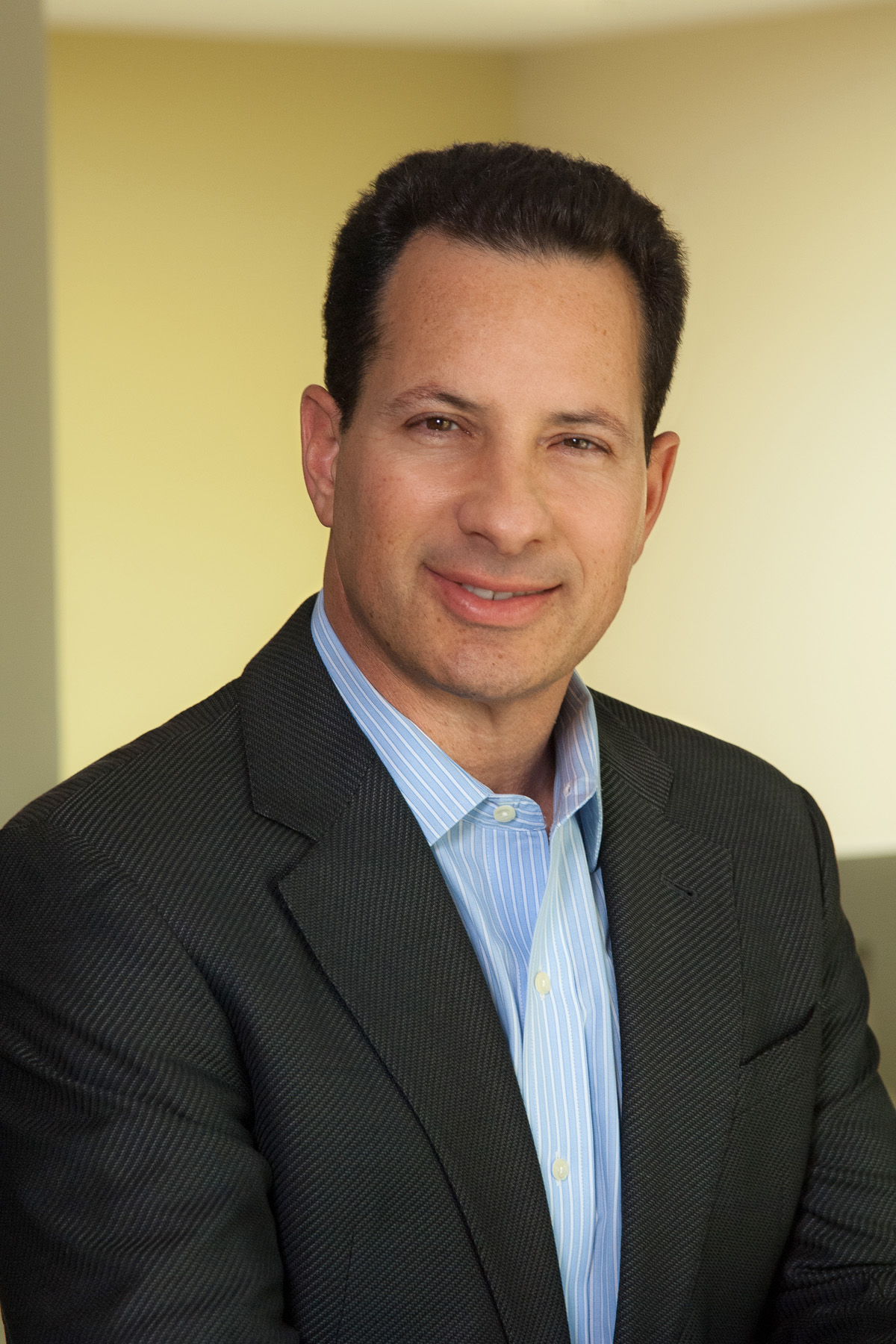 SimpliVity CEO Doron Kempel.