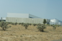 Facebook's Prineville data center
