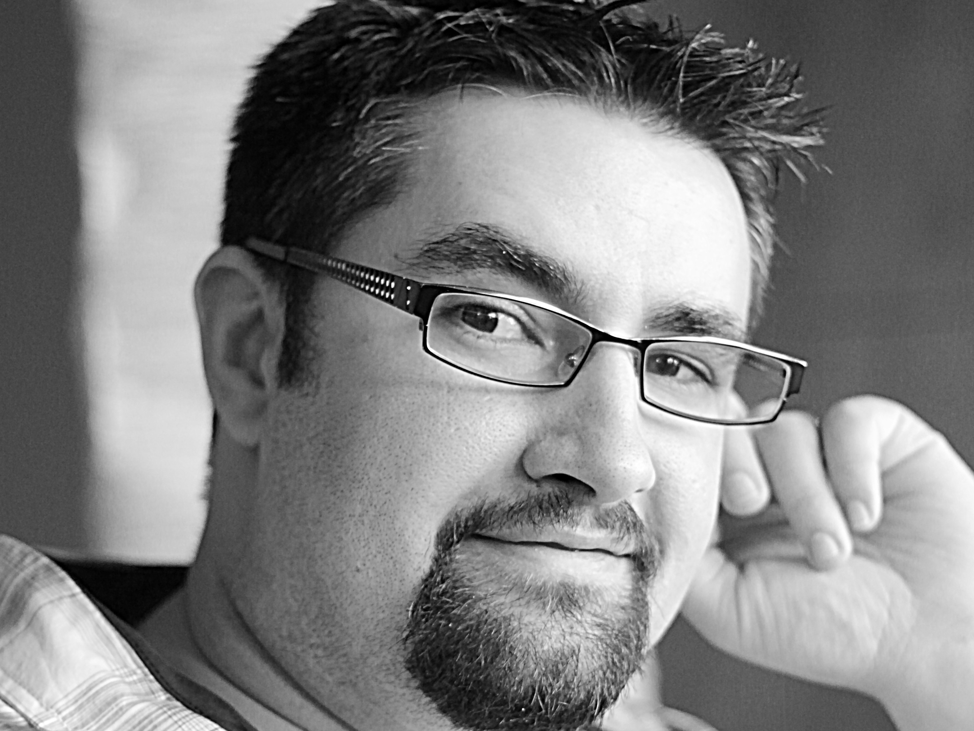 Jared Wray. CTO of CenturyLink Cloud.