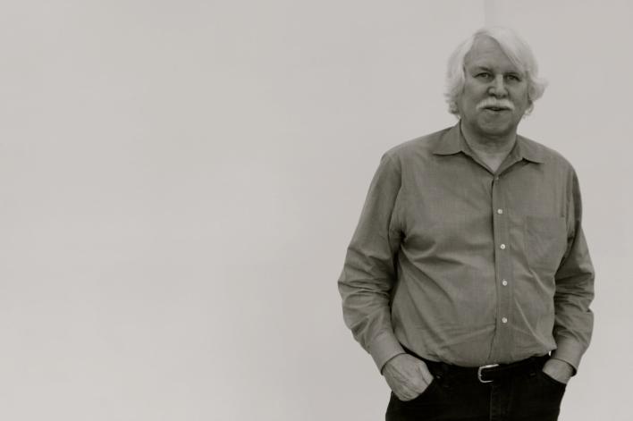 NuoDB co-founder and CTO Jim Starkey