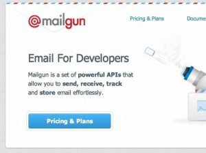 mailgun screenshot