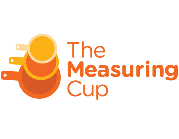 Allrecipes measuring cup poll logo