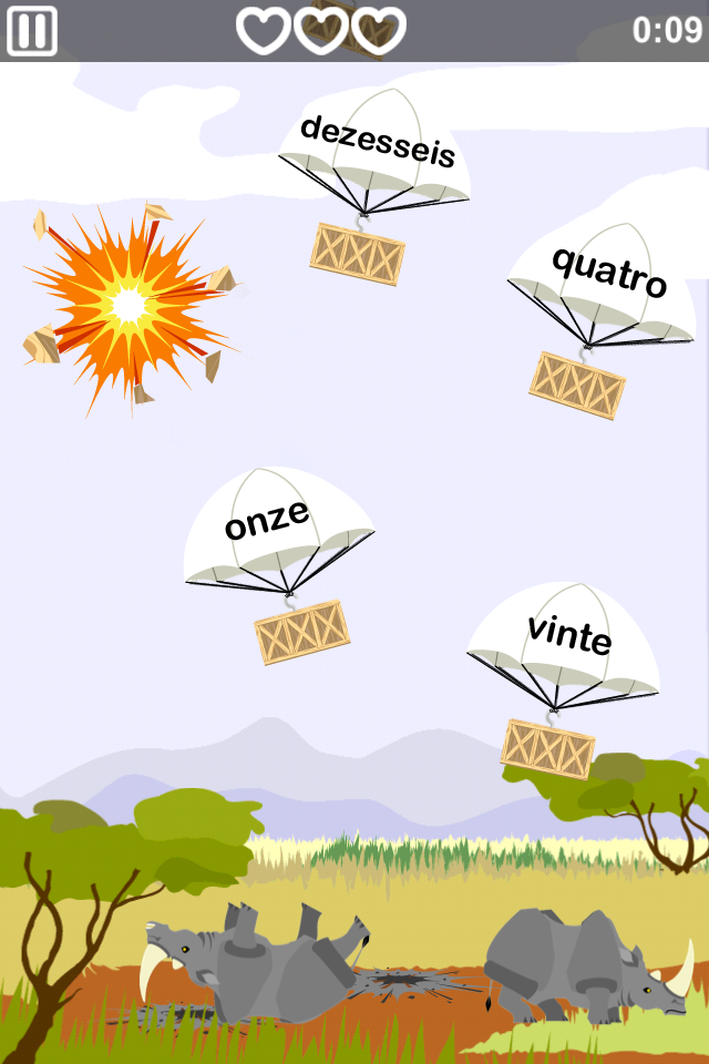 MindSnacks Screenshot2