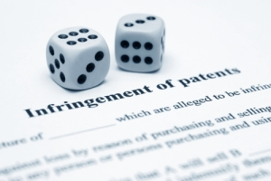 patents dice