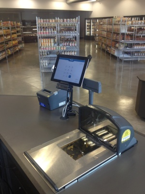 Revel Grocery POS