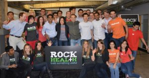 rock health demo day