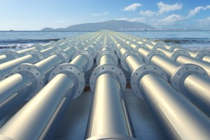 Pipeline pipes