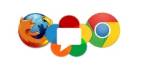 webrtc chrome firefox