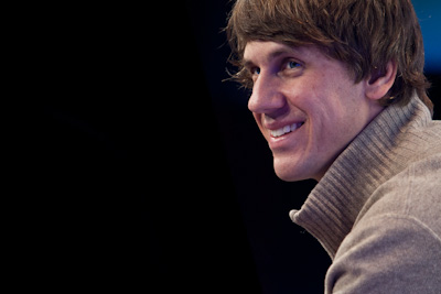 Mobilize 2012 Foursquare Dennis Crowley