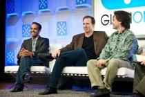 Mobilize 2012 Aaron Emigh shopkick Marc Parrish Barnes & Noble Gibu Thomas Walmart