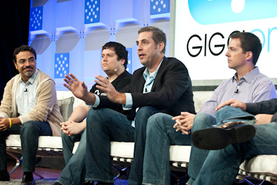 Mobilize 2012 Chris Dury GetJar John Ellis Ford Motor Company Tomer Kagan Quixey Ouriel Ohayon Appsfire
