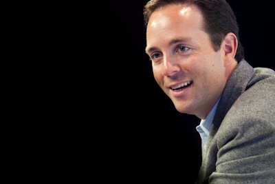 Spencer Rascoff of Zillow at Mobilize 2012