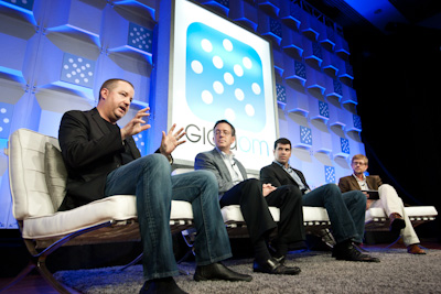 Mobilize 2012 Bill Brown Motorola Mobility Eric Bruno Verizon Communications Netflix