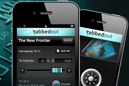 Tabbedout, mobile payments