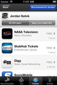 apphero, app discovery