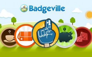 Badgeville, gamification