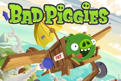 Rovio, Bad Piggies