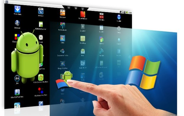 Bluestacks brings Android to Windows