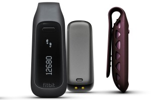 Fitbit, mobile health