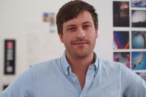 Florian Meissner, EyeEm CEO