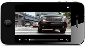 Flurry, mobile video ads