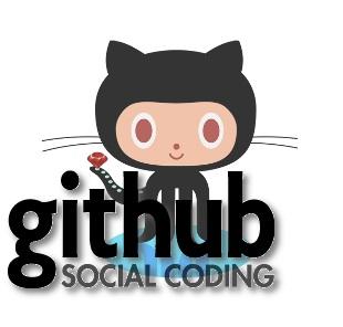 github logo
