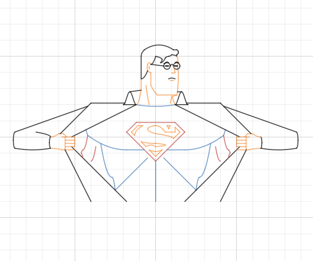 graph-snapshot-superman