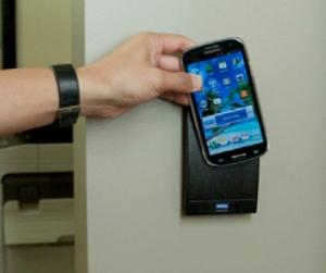 HID Global, NFC