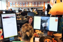 Indeed.com, recruiting, jobs