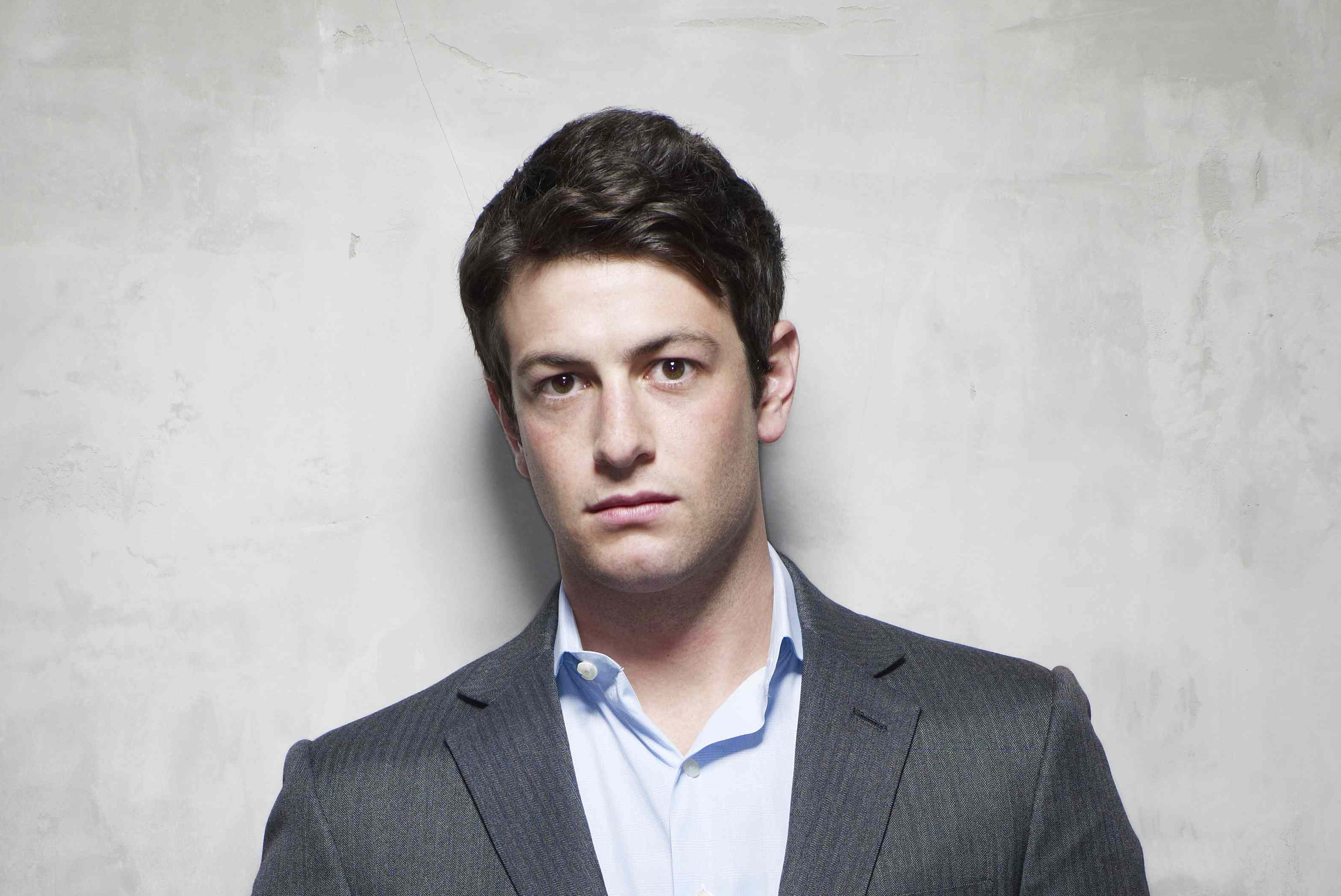 Joshua Kushner, Thrive Capital