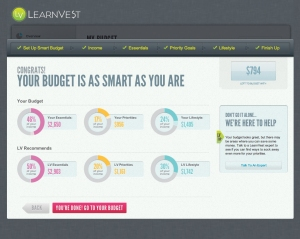 LearnVest moneycenter