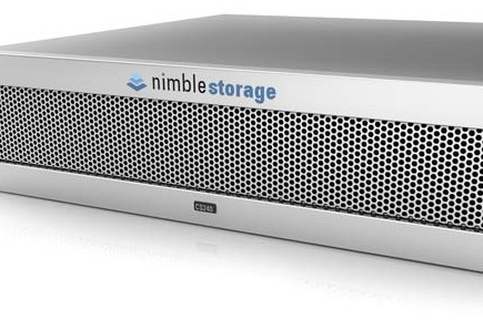 Nimble-CS240