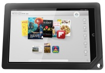 Barnes & Noble Nook HD+