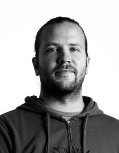 Open Ministry founder Joonas Pekkanen