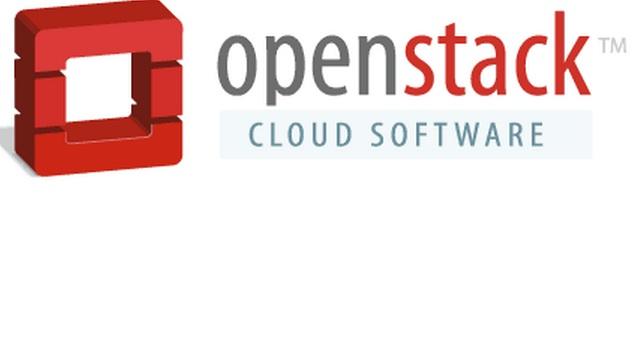 OpenStack logo long