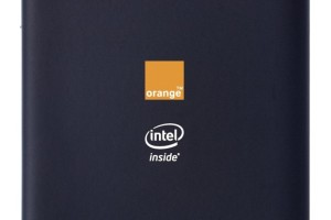 Intel Inside on an Android phone