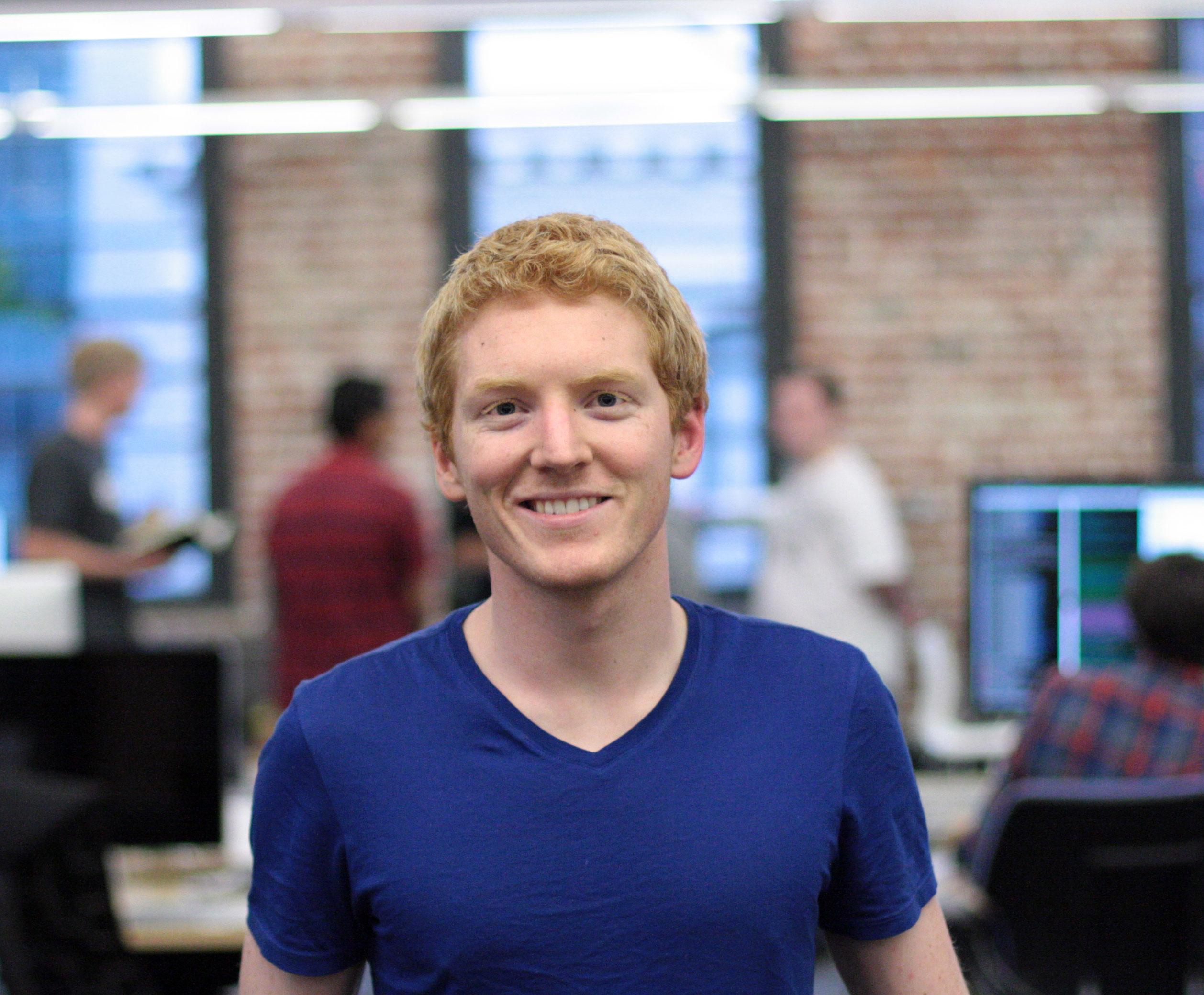 Stripe co-founder Patrick Collison