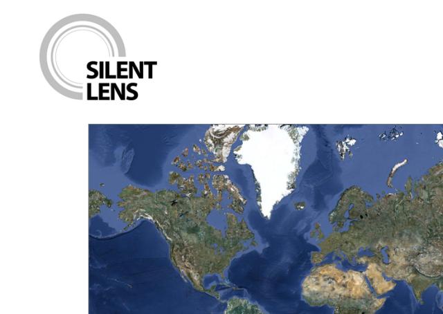 Silent Lens Google I/O hackathon project