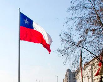 Google, Chile
