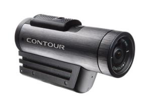 Contour+2 wearable HD video camera