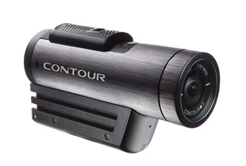 Contour+2 wearable HD video camera