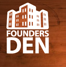 Founder's Den logo San Francisco co-working space