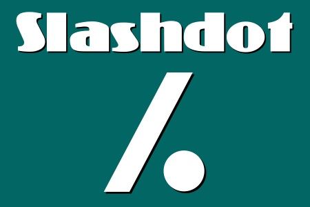Slashdot logo jpeg