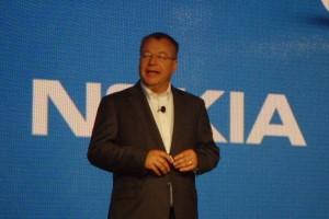 Stephen Elop, Nokia