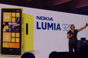 Nokia Lumia 920 WIndows Phone 8