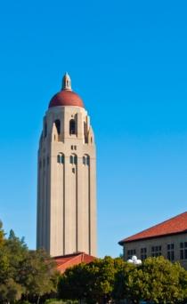 Stanford, Palo Alto